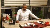 TürkBirDev Malatya İl Başkanı Coşkun Gültekin'in Ramazan Bayramı Mesajı