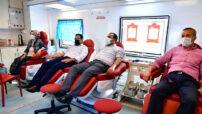 Kan Bağışı, Can Bağışıdır