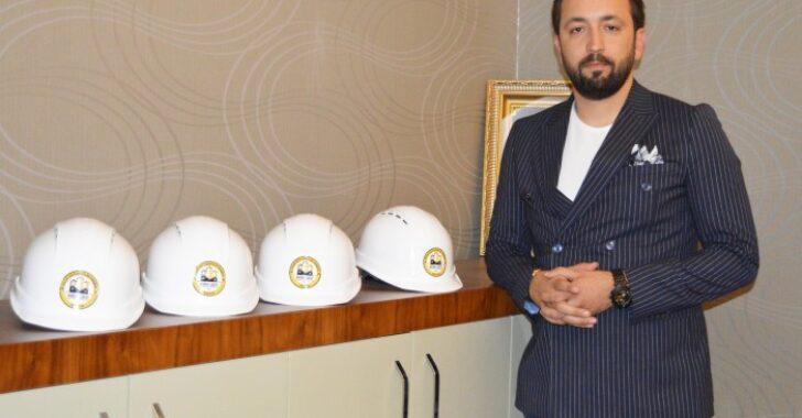 Malatya İnşaat Müteahhitleri Derneği Başkanı Mehmet BÜLBÜLOĞLU Kurban Bayramı mesajı yayınladı.