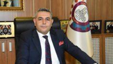 """Başkan Sadıkoğlu: """"İhracat rakamlarımız artıyor"""""""