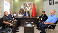 Battalgazi Belediye Başkanı Osman Güder, vatandaşların yoğun şekilde Pazar yeri talebi olan TOKİ bölgesi ile ilgili müjdeyi verdi.