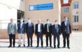 """Battalgazi Belediye Başkanı Osman Güder, """"Kapımız da gönlümüz de tüm imkanlarımızla birlikte her zaman özel gereksinimli vatandaşlarımıza açıktır"""" dedi."""